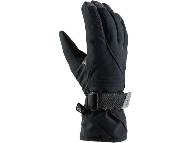 Viking Europe Tesera Ski Gloves Women black